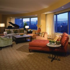Renaissance Las Vegas Hotel комната для гостей
