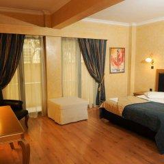 Отель Villa Orion Hotel Греция, Афины - отзывы, цены и фото номеров - забронировать отель Villa Orion Hotel онлайн удобства в номере фото 2