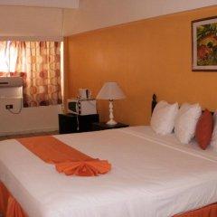 Pineapple Court Hotel комната для гостей фото 2