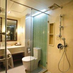 Patong Merlin Hotel 4* Стандартный номер с различными типами кроватей фото 20