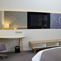 Гостиница Holiday Inn Moscow Seligerskaya 4* Стандартный номер с разными типами кроватей фото 2