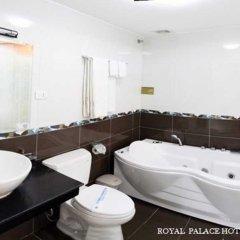 Отель Royal Palace Hotel Вьетнам, Ханой - 1 отзыв об отеле, цены и фото номеров - забронировать отель Royal Palace Hotel онлайн спа