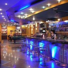 Hotel Ukraine гостиничный бар