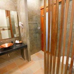 Le Sen Boutique Hotel ванная фото 2