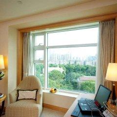Radisson Blu Plaza Xing Guo Hotel комната для гостей фото 4