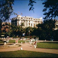 Отель Albert 1'er Hotel Nice, France Франция, Ницца - 9 отзывов об отеле, цены и фото номеров - забронировать отель Albert 1'er Hotel Nice, France онлайн спортивное сооружение