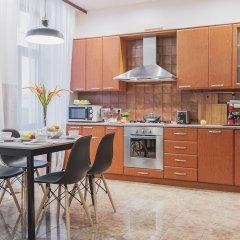 Апартаменты GM Apartments roomy mansion at Arbat фото 11