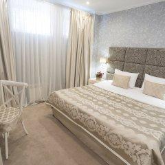 Гостиница Де Пари комната для гостей фото 7