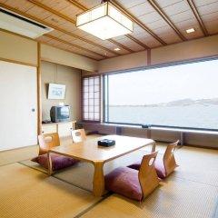 Отель Sennentei Мисаса комната для гостей фото 2