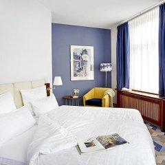 Отель Seaside Park Hotel Leipzig Германия, Лейпциг - 1 отзыв об отеле, цены и фото номеров - забронировать отель Seaside Park Hotel Leipzig онлайн комната для гостей фото 3