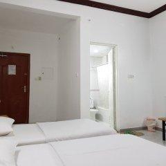 Sophin Hotel комната для гостей фото 5