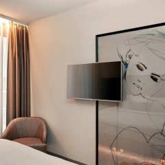Hyperion Hotel München Мюнхен удобства в номере