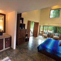 Отель Saffron & Blue - an elite haven комната для гостей фото 5
