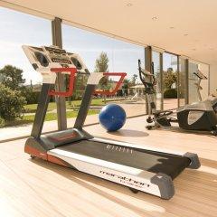Las Gaviotas Suites Hotel фитнесс-зал фото 2