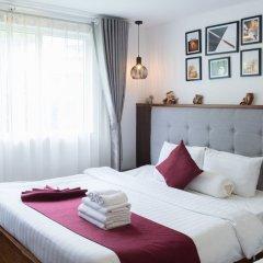 Отель Splendid Boutique Hotel Вьетнам, Ханой - 1 отзыв об отеле, цены и фото номеров - забронировать отель Splendid Boutique Hotel онлайн фото 5