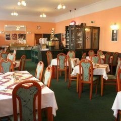 Отель Flora Чехия, Марианске-Лазне - отзывы, цены и фото номеров - забронировать отель Flora онлайн помещение для мероприятий фото 2