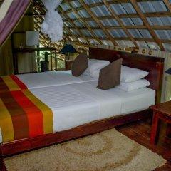 Отель Ella Jungle Resort Шри-Ланка, Бандаравела - отзывы, цены и фото номеров - забронировать отель Ella Jungle Resort онлайн комната для гостей фото 3