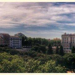Отель Apartosuites Jardines de Sabatini фото 7