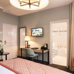 Отель Aragon Hotel Бельгия, Брюгге - 4 отзыва об отеле, цены и фото номеров - забронировать отель Aragon Hotel онлайн комната для гостей фото 2