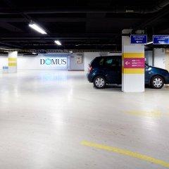 Отель Both Helsinki Финляндия, Хельсинки - - забронировать отель Both Helsinki, цены и фото номеров парковка