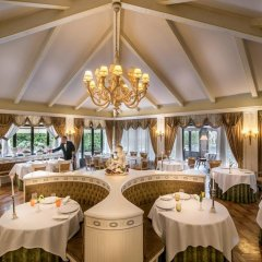 Отель Romantik Hotel Villa Margherita Италия, Мира - отзывы, цены и фото номеров - забронировать отель Romantik Hotel Villa Margherita онлайн помещение для мероприятий