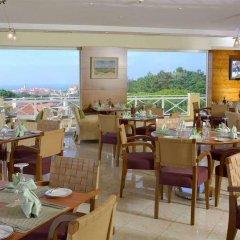 Отель Praya del Rey villa питание фото 2