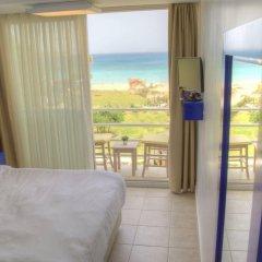 Rooms Smart Luxury Hotel & Beach Чешме балкон