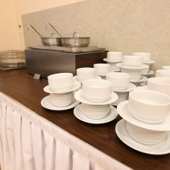 Hotel Pavlov питание