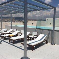 Piraeus Theoxenia Hotel бассейн
