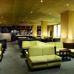 Hotel La Barracuda гостиничный бар