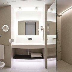 Hotel Sercotel Spa Porta Maris ванная фото 3