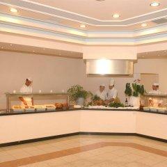 Отель Mareblue Beach Корфу питание фото 2