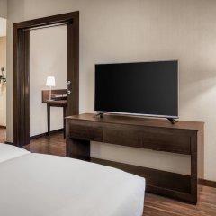 AC Hotel Barcelona Forum by Marriott удобства в номере