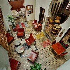 Отель Dar Chams Tanja Марокко, Танжер - отзывы, цены и фото номеров - забронировать отель Dar Chams Tanja онлайн питание