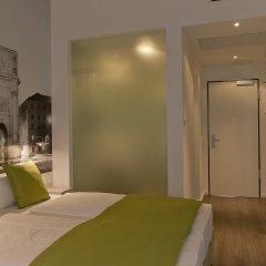 Отель Super 8 Munich City North Мюнхен комната для гостей фото 5