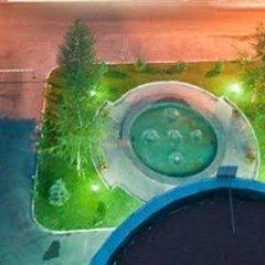 Отель Рамада Ташкент Узбекистан, Ташкент - отзывы, цены и фото номеров - забронировать отель Рамада Ташкент онлайн фото 2