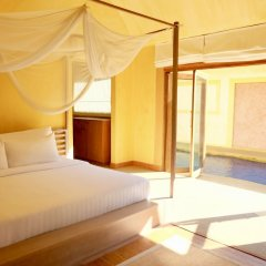 Отель ChiCChiLL @ Eravana, eco-chic pool-villa, Pattaya комната для гостей фото 5