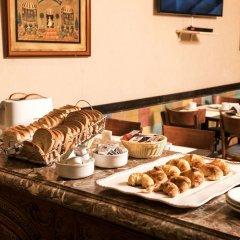 Отель Mayflower Suites питание фото 2