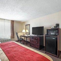 Отель Econo Lodge Kingsville США, Кингсвилль - отзывы, цены и фото номеров - забронировать отель Econo Lodge Kingsville онлайн