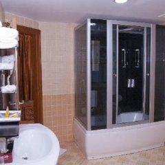 Отель Arbella Boutique Hotel ОАЭ, Шарджа - отзывы, цены и фото номеров - забронировать отель Arbella Boutique Hotel онлайн ванная фото 2