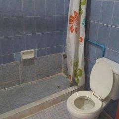 Отель Krabi Loma Hotel Таиланд, Краби - отзывы, цены и фото номеров - забронировать отель Krabi Loma Hotel онлайн ванная