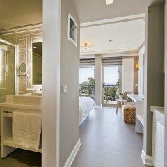 Samira Exclusive Hotel & Apartments Турция, Калкан - отзывы, цены и фото номеров - забронировать отель Samira Exclusive Hotel & Apartments онлайн комната для гостей фото 5