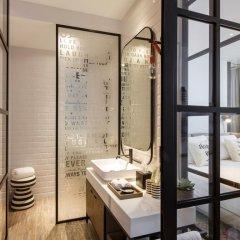 Отель Zabeel House by Jumeirah, The Greens ванная