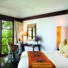 Отель Napasai, A Belmond Hotel, Koh Samui Таиланд, Самуи - отзывы, цены и фото номеров - забронировать отель Napasai, A Belmond Hotel, Koh Samui онлайн комната для гостей фото 3