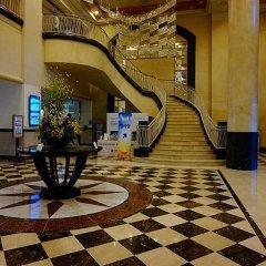 Отель Welli Hilli Park Южная Корея, Пхёнчан - отзывы, цены и фото номеров - забронировать отель Welli Hilli Park онлайн интерьер отеля фото 3