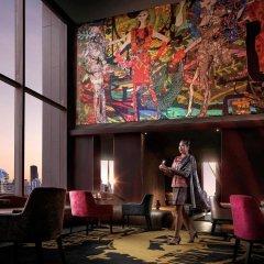 Отель Sofitel So Bangkok Таиланд, Бангкок - 2 отзыва об отеле, цены и фото номеров - забронировать отель Sofitel So Bangkok онлайн интерьер отеля