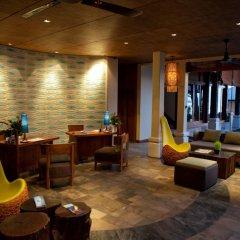 Отель Anantara Bophut Koh Samui Resort Самуи интерьер отеля фото 2