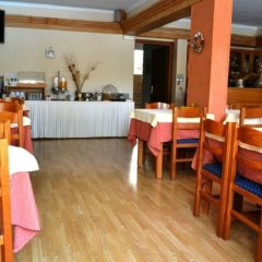 Отель Saga Hotel Греция, Порос - отзывы, цены и фото номеров - забронировать отель Saga Hotel онлайн питание фото 2