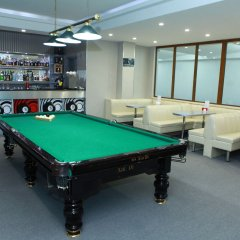 Kecharis Hotel and Resort Цахкадзор гостиничный бар