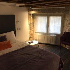 Отель La Loge Gadagne комната для гостей фото 2